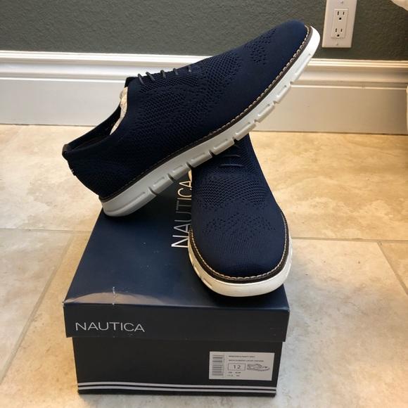 Nautica Shoes | Nautica Mens Wingdeck